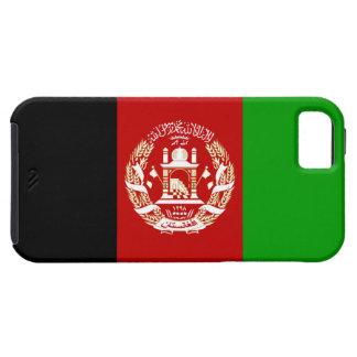 Afganistán iPhone 5 Case-Mate Cárcasa