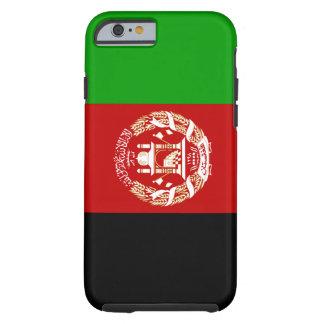 Afganistán Funda De iPhone 6 Tough