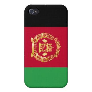Afganistán iPhone 4/4S Carcasas