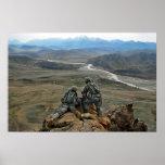 Afganistán Poster