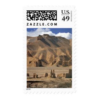 Afganistán valle de Bamian De tierra antiguo