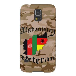 Afganistán veterano German
