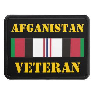AFGANISTAN WAR VETERAN TOW HITCH COVER