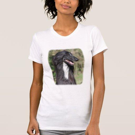 Afgano AA017D-101 Camiseta