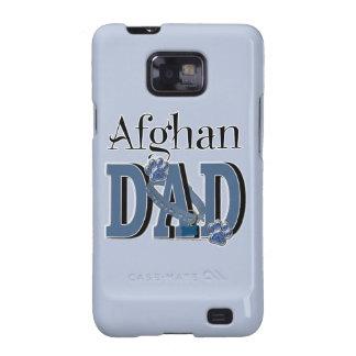 Afghan DAD Galaxy SII Cases
