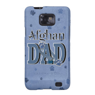 Afghan DAD Galaxy S2 Cover