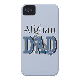 Afghan DAD iPhone 4 Covers
