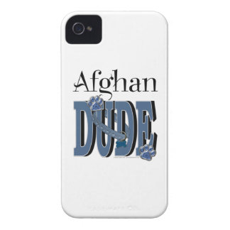 Afghan DUDE iPhone 4 Case