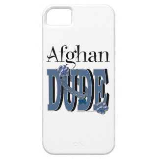 Afghan DUDE iPhone SE/5/5s Case