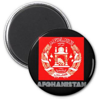 Afghan Emblem Fridge Magnet