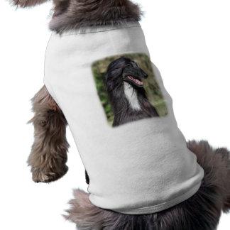 Afghan Hound AA017D-101 Dog T-shirt
