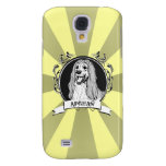 AFGHAN HOUND GALAXY S4 CASES