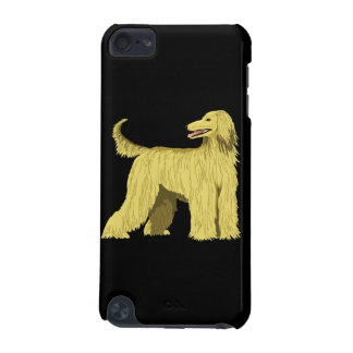 Afghan Hound iPod Touch 5G Case