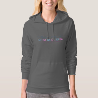 Afghan Hound - Loyal, Stylish, Beautiful Hooded Pullover