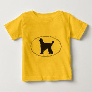 Afghan Hound Silhouette Shirt