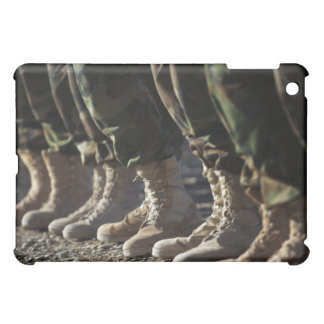 Afghan National Army Air Corp Soldiers Case For The iPad Mini