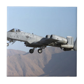 AFGHANISTAN A-10 TAKEOFF TILE