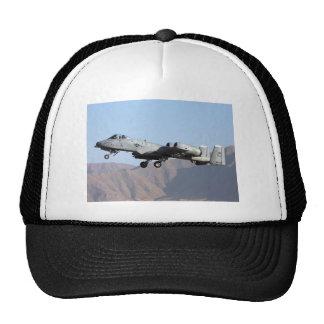 AFGHANISTAN A-10 TAKEOFF TRUCKER HAT