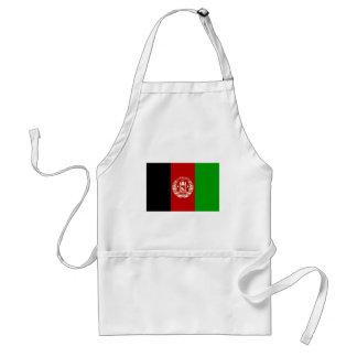 Afghanistan Adult Apron