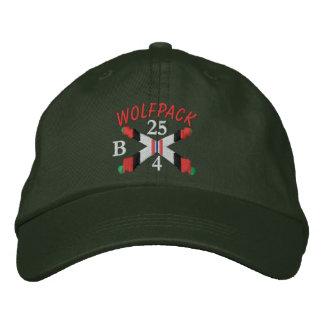 Afghanistan Artillery Crossed Sabers Hat