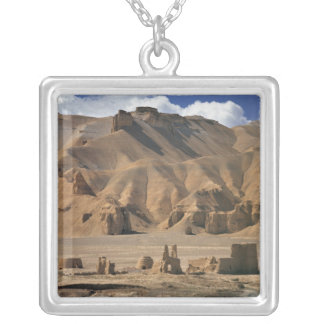 Afghanistan Bamian Valley Ancient earthen Jewelry