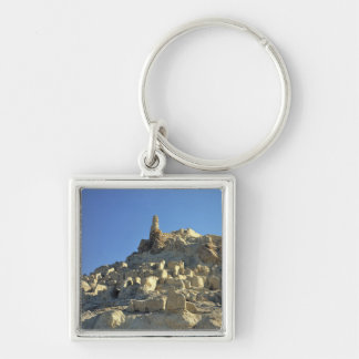 Afghanistan, Bamian Valley. Legend tells that Key Chains