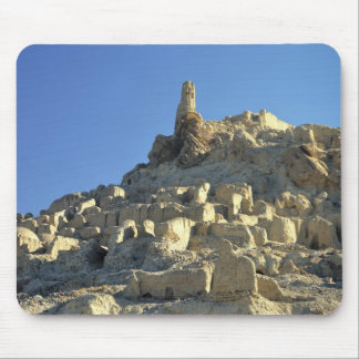 Afghanistan, Bamian Valley. Legend tells that Mouse Pad