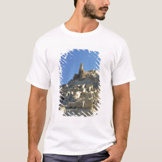 Afghanistan, Bamian Valley. Legend tells that T-Shirt
