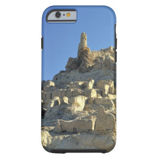 Afghanistan, Bamian Valley. Legend tells that Tough iPhone 6 Case