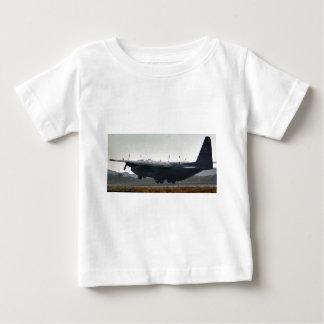 AFGHANISTAN C-130 HERCULES TAKEOFF BABY T-Shirt