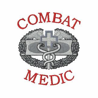 Afghanistan Campaign Ribbon & CMB Unit Shirt