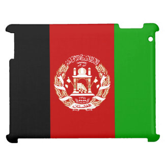 Afghanistan Case For The iPad 2 3 4