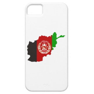 afghanistan country flag map shape symbol silhouet iPhone SE/5/5s case
