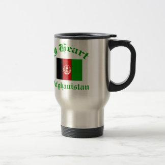 Afghanistan Design Mug