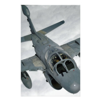 AFGHANISTAN EA-6 PROWLER STATIONERY