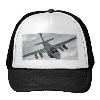 AFGHANISTAN EA-6 PROWLER TRUCKER HAT