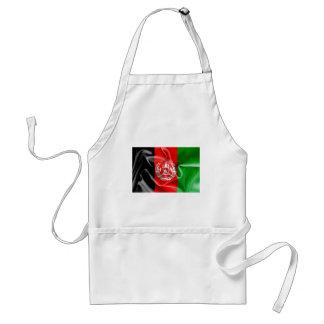 Afghanistan Flag Adult Apron