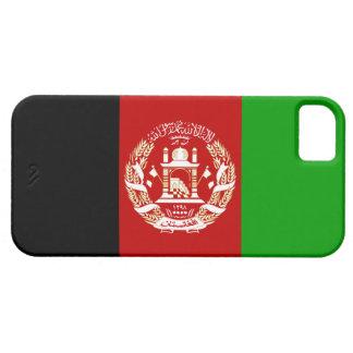 Afghanistan Flag; Afghan iPhone SE/5/5s Case