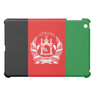 Afghanistan Flag Cover For The iPad Mini