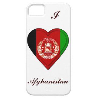 Afghanistan Flag iPhone SE/5/5s Case