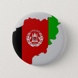 Afghanistan flag map button