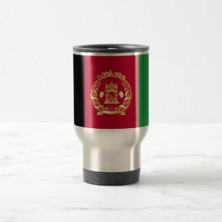 Afghanistan Flag Coffee Mugs