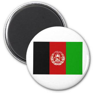 Afghanistan Flag Refrigerator Magnet