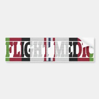 Afghanistan Flight Medic ACM Sticker