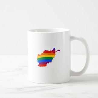 AFGHANISTAN GAY PRIDE MUGS