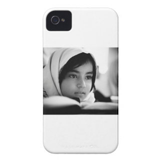 Afghanistan Girl iPhone 4 Case