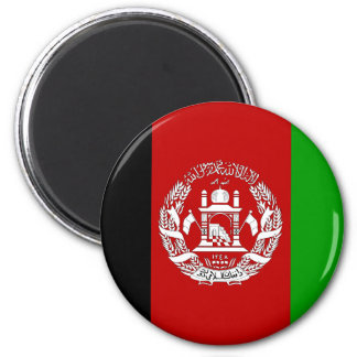 Afghanistan High quality Flag Fridge Magnet