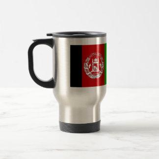 Afghanistan High quality Flag Coffee Mug