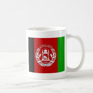 Afghanistan High quality Flag Mugs