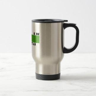 Afghanistan Made In Designs Mug